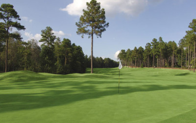 Pinewild Country Club