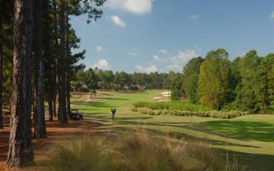 Talamore Golf Club
