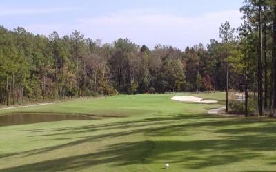 Anderson Creek Golf Club