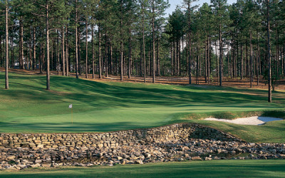 Hyland Golf