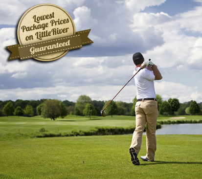 Custom Golf Package Quote